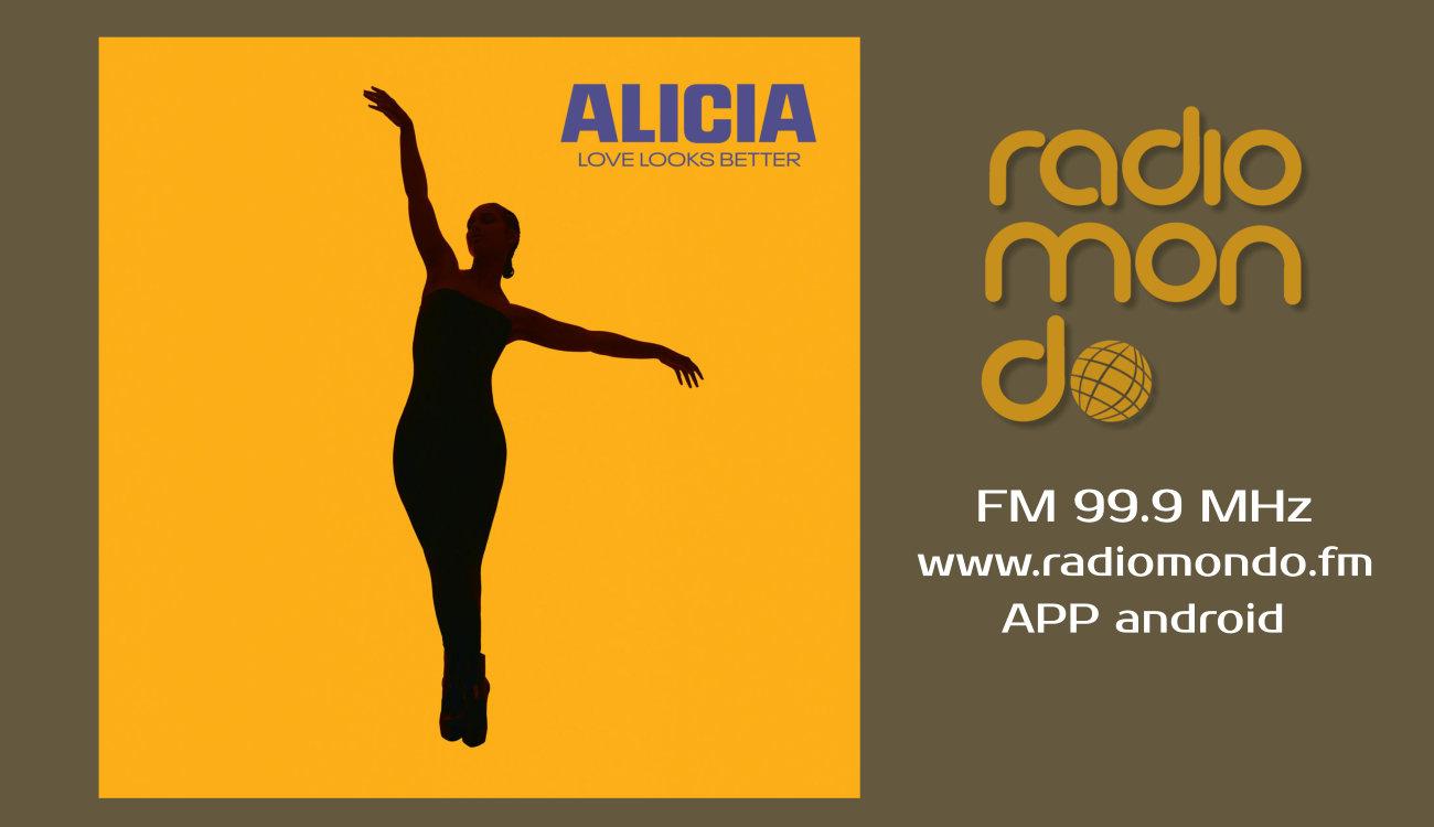 """Alicia Keys """"Love Looks Better"""" da venerdì 18 settembre su radiomondo"""