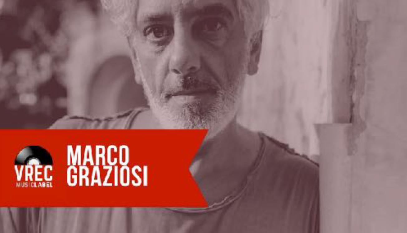 """Marco Graziosi torna con il singolo """"L'amore a tempo determinato"""" – VIDEO"""