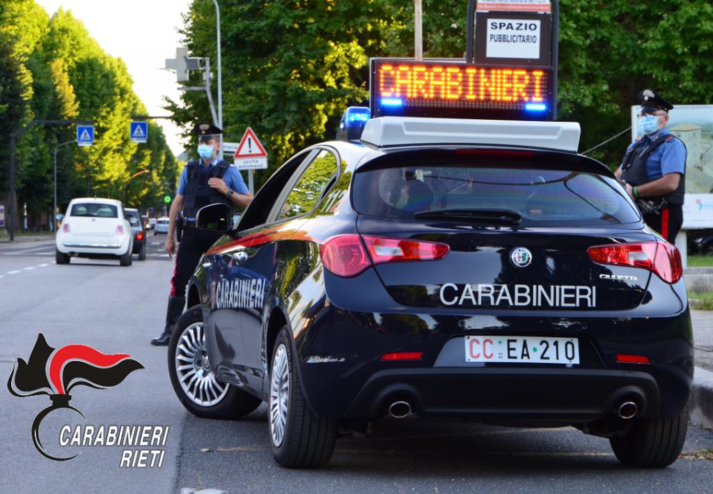 """Da martedì 2 febbraio su Radiomondo la nuova rubrica """"Sempre al tuo fianco"""" in collaborazione con il Comando Provinciale Carabinieri Rieti"""