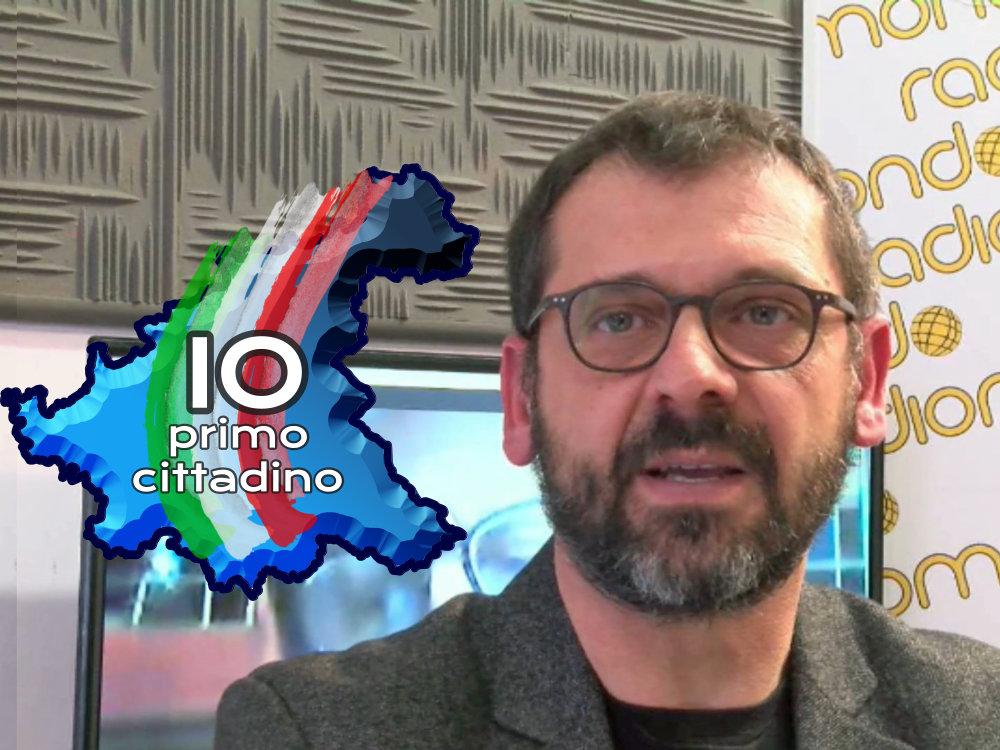 """La rubrica """"Io Primo Cittadino"""" da venerdi 29 gennaio torna su Radiomondo con il giornalista Emanuele Ciogli"""