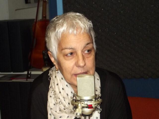 """""""A tu per tu"""", giovedi 8 aprile con Enza Bufacchi (CNA)  parliamo di """"Chiusura Attività: le ragioni di chi protesta!"""""""