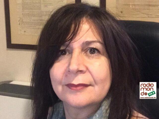 """""""Io primo cittadino"""", venerdi 9 aprile Michela Cortegiani sindaca di Mompeo ospite di Radiomondo e Rietinvetrina"""